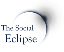 The Social Eclipse