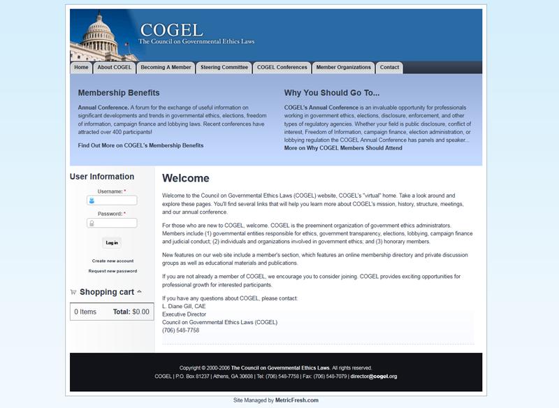 The Social Eclipse Web Portfolio