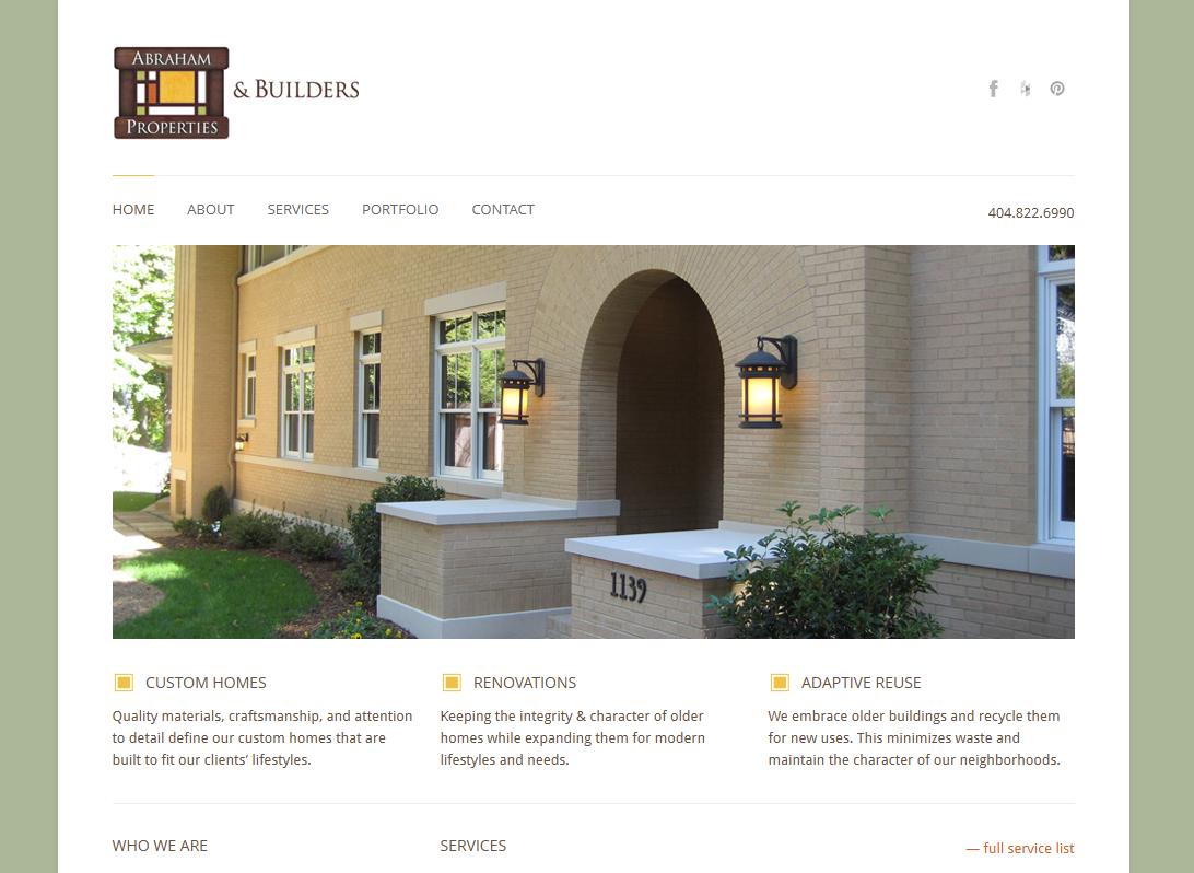 Abraham Properties