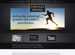 The Social Eclipse Web Portfolio