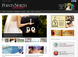 Points North Magazine