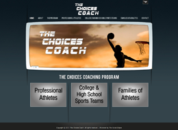 The Choices Coach